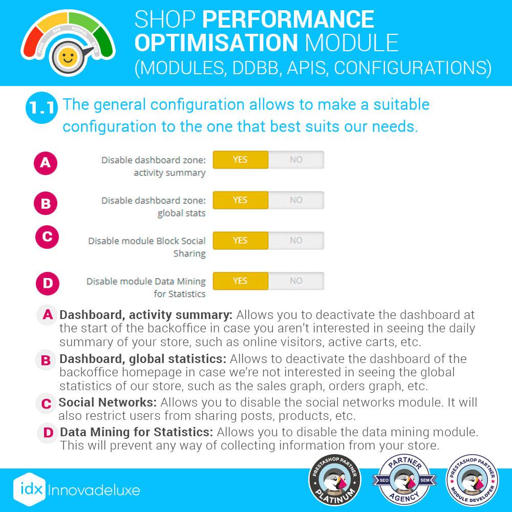 module - Website Performance - Performance - Optimising shop performance (UX / WPO) - 3