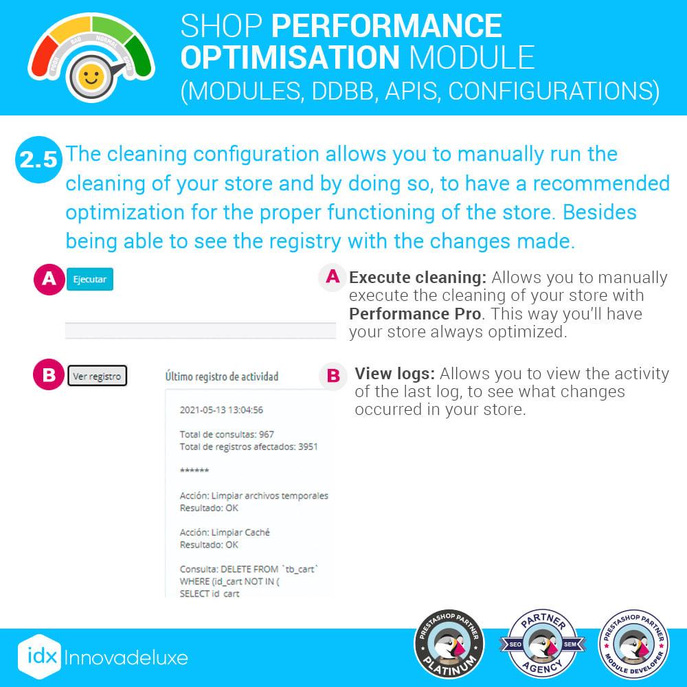 module - Website Performance - Performance - Optimising shop performance (UX / WPO) - 9