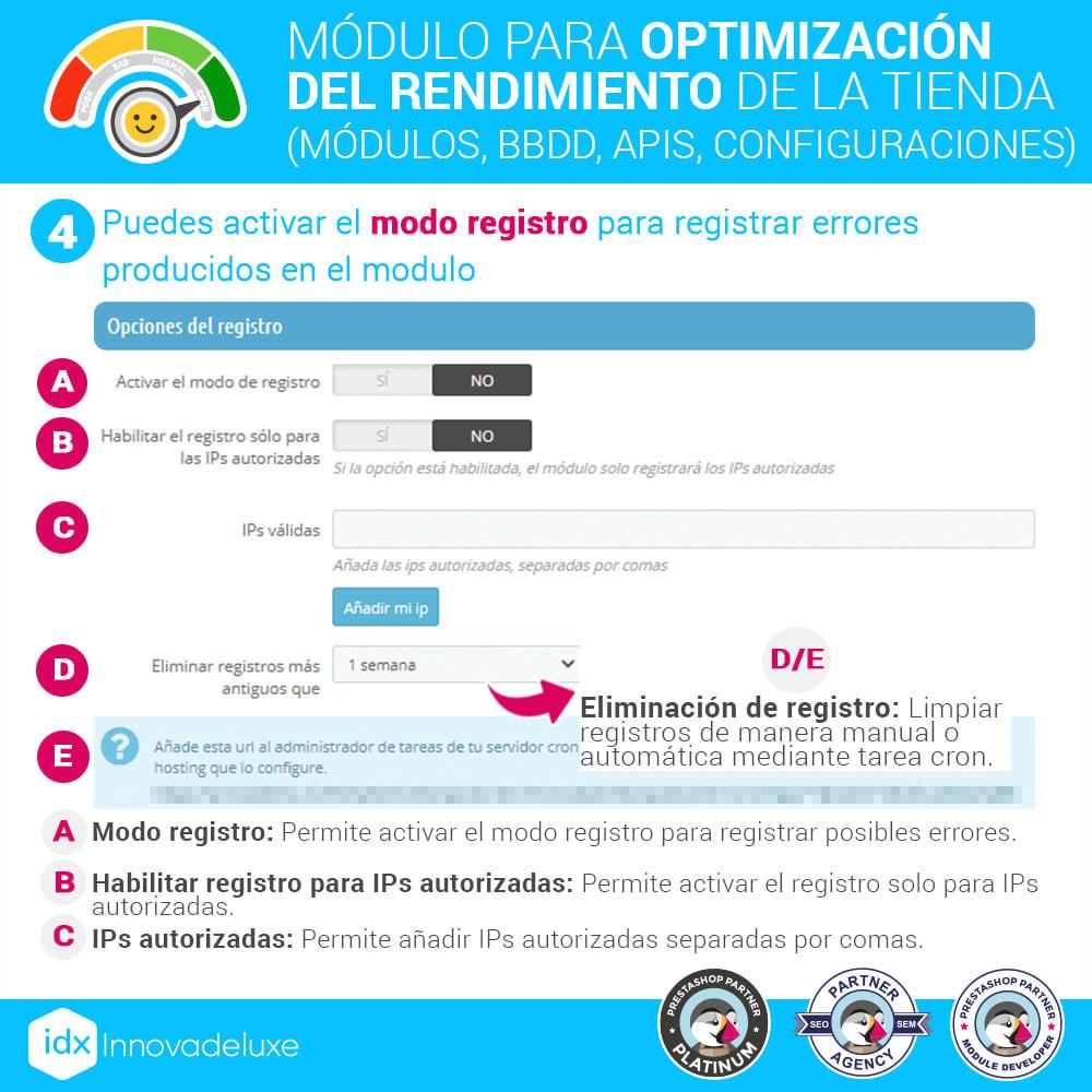 module - Rendimiento del sitio web - Performance - Optimización del rendimiento de la tienda - 12