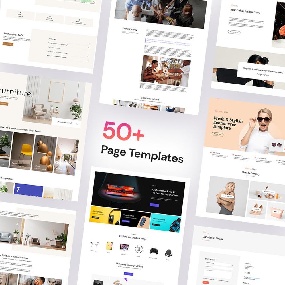 module - Administratieve tools - Creative Elements - live PageBuilder - 3