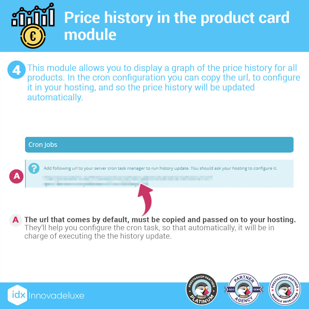 module - Prijsbeheer - Price history on product page - 5