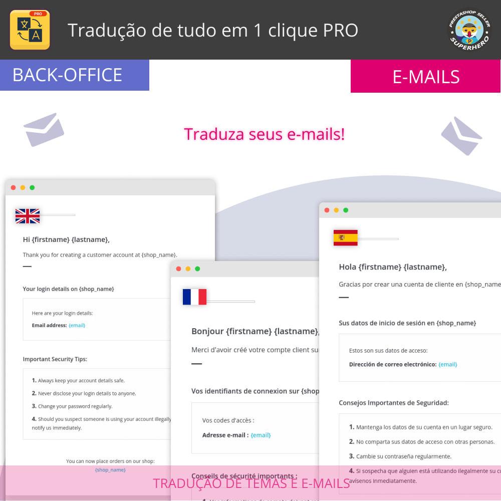module - Internacional & Localização - Traduzir tudo - Tradução gratuita e ilimitada - 8