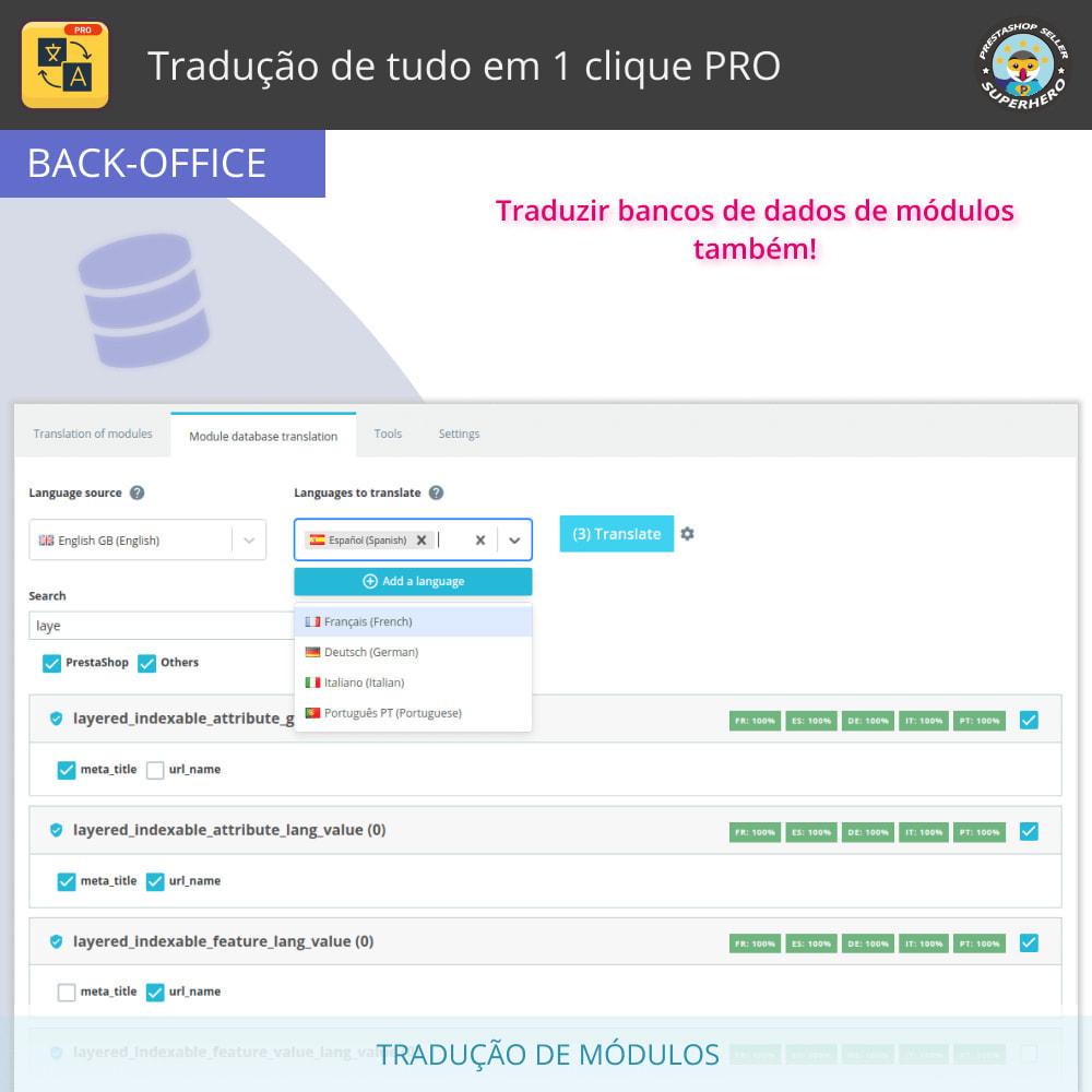 module - Internacional & Localização - Traduzir tudo - Tradução gratuita e ilimitada - 12