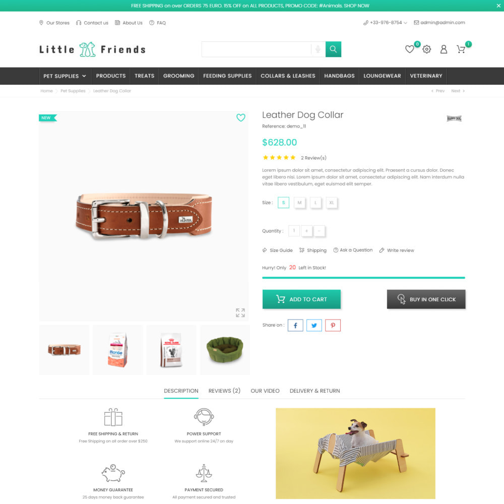 theme - Animaux - Animals & Pets Care - Food, Clothes, Toys - 6