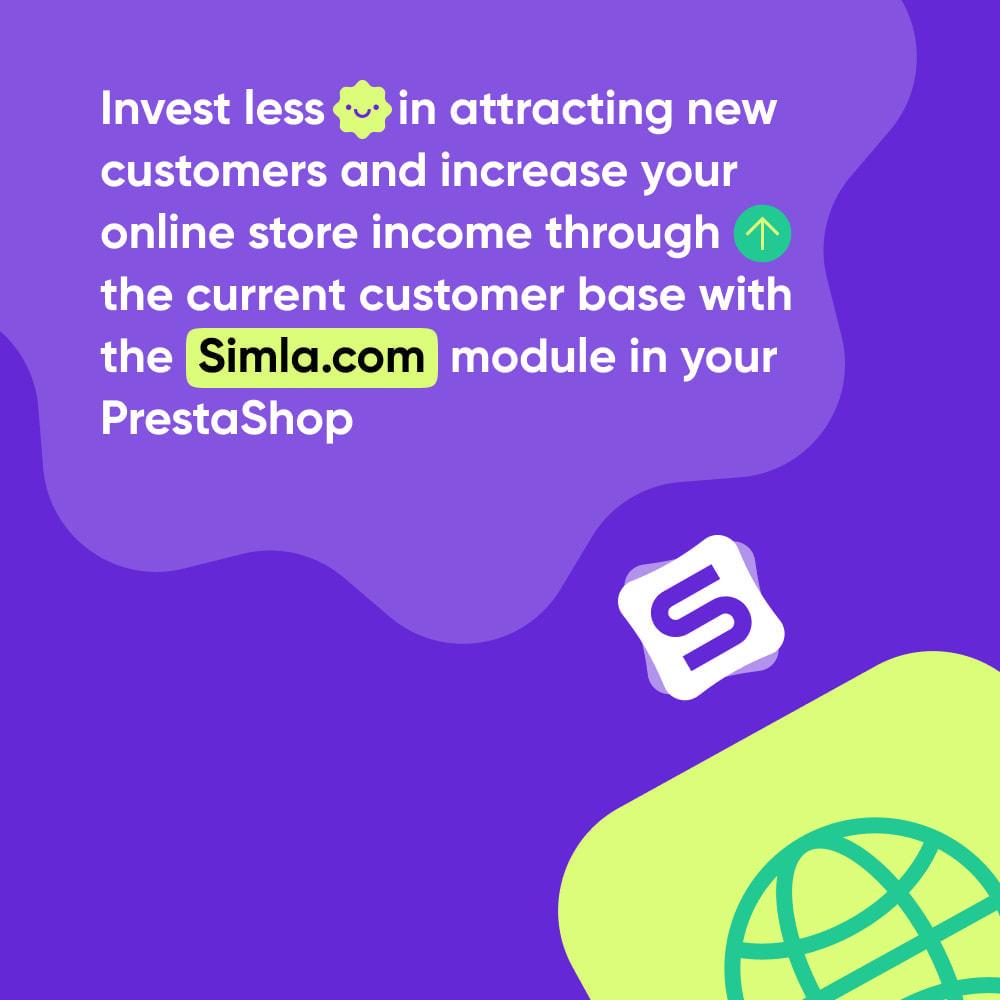 module - Gestion des Commandes - Simla.com - 13