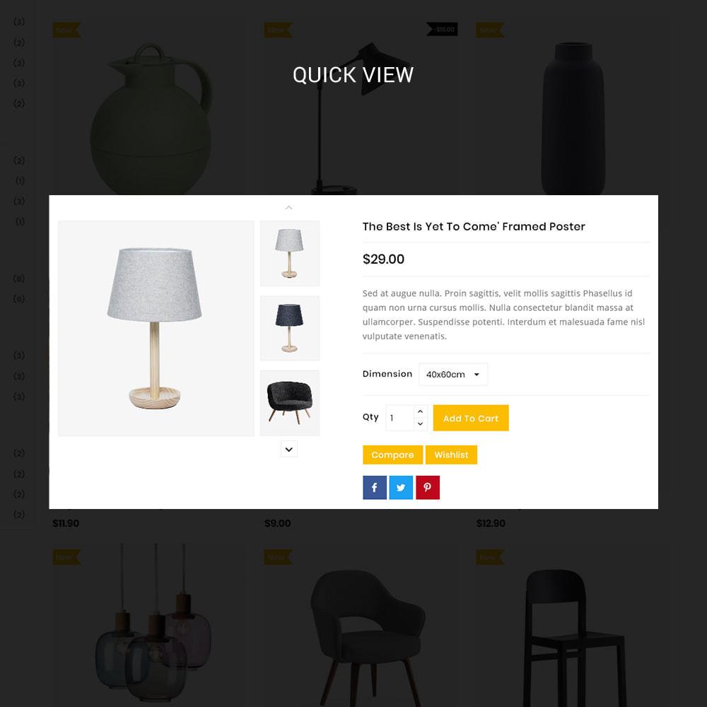 theme - Maison & Jardin - Falcon - Modern Furniture Store - 7