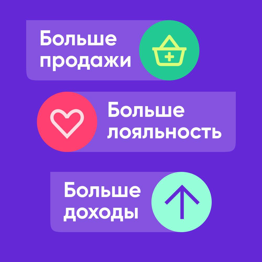 module - Управление заказами - Simla.com - 12