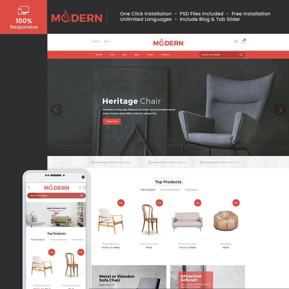 theme - Dom & Ogród - Decor Furniture - Home Garden Store - 1