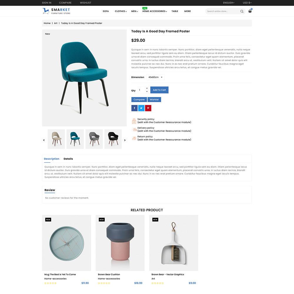 theme - Heim & Garten - SMarket - Multipurpose Furniture Store - 3