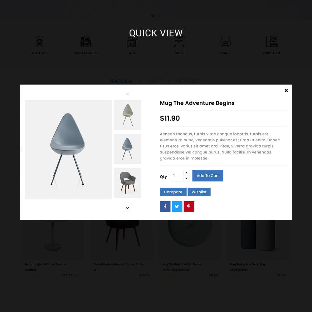 theme - Heim & Garten - SMarket - Multipurpose Furniture Store - 8