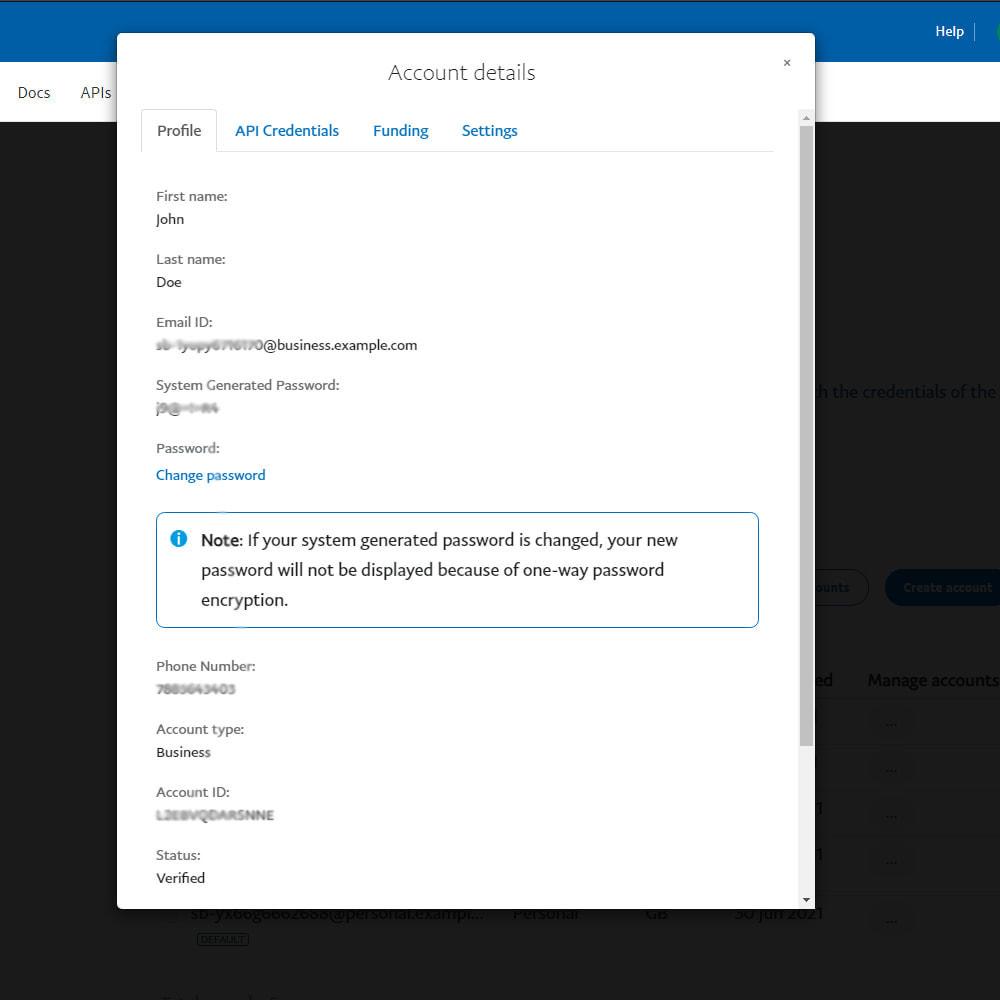 module - Criação de Marketplace - Agile Paypal Parallel Payment - 4