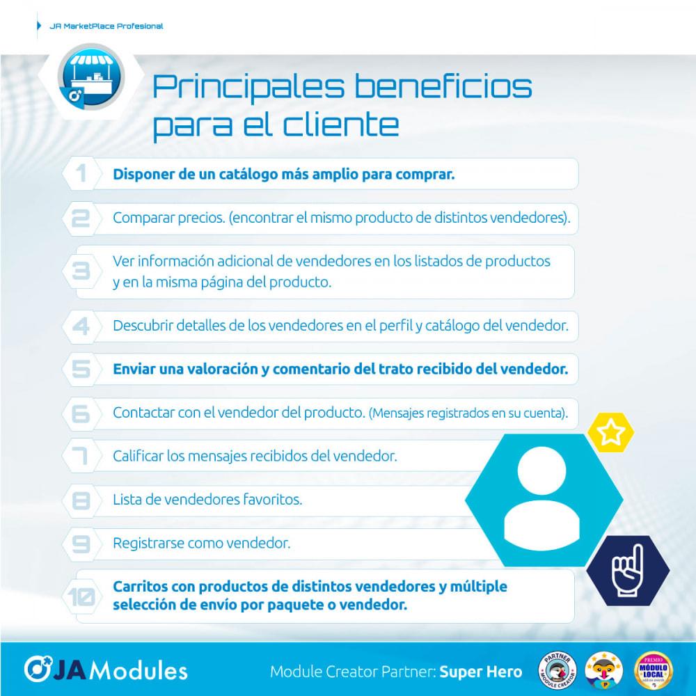 module - Creación de Marketplace - JA Marketplace PROFESIONAL - 6