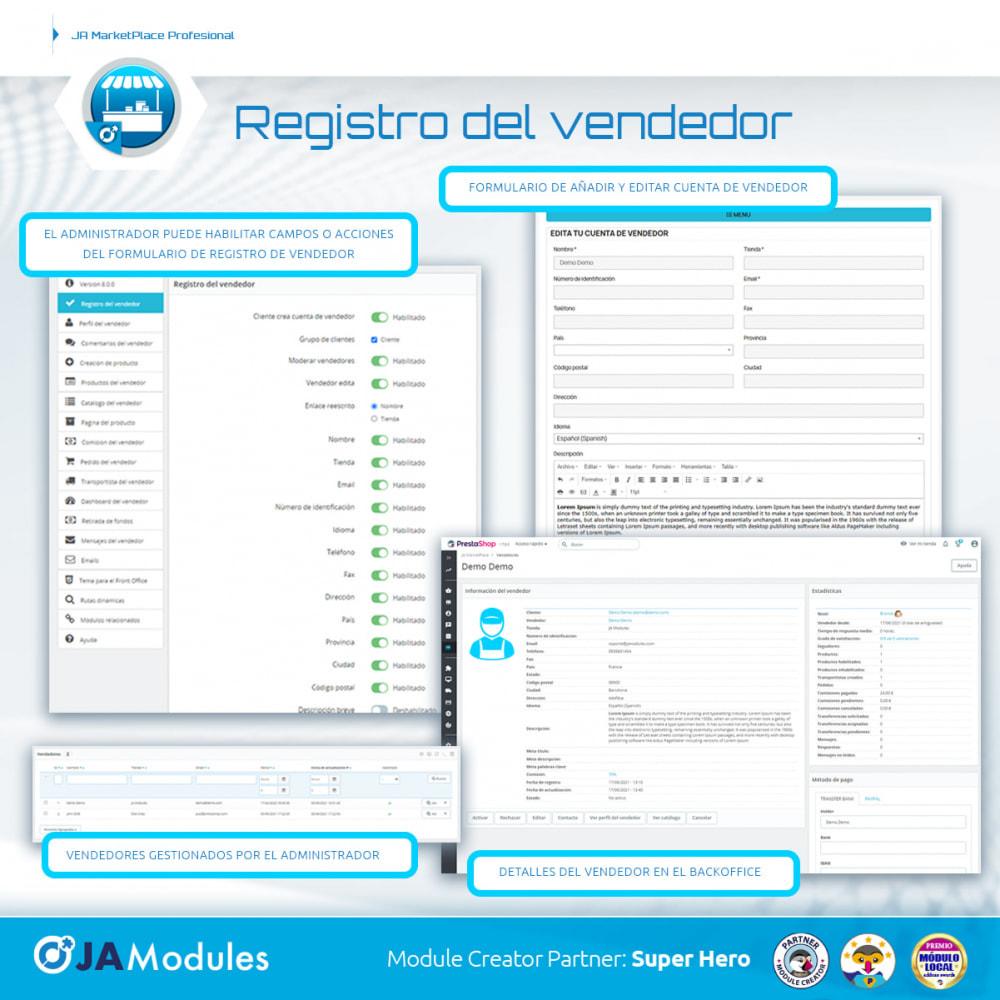 module - Creación de Marketplace - JA Marketplace PROFESIONAL - 7