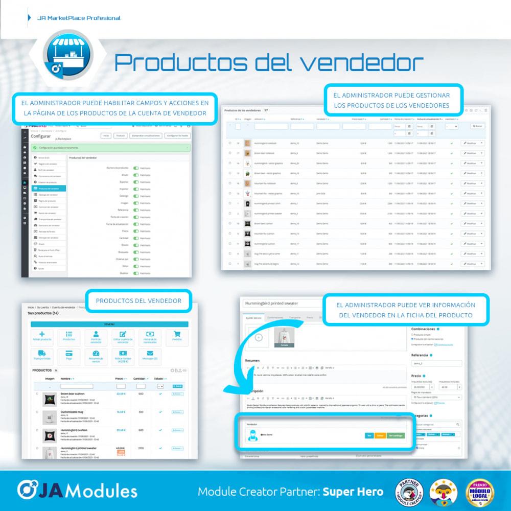 module - Creación de Marketplace - JA Marketplace PROFESIONAL - 11