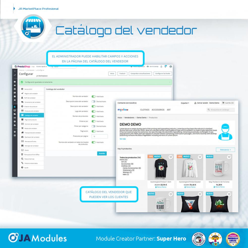 module - Creación de Marketplace - JA Marketplace PROFESIONAL - 12