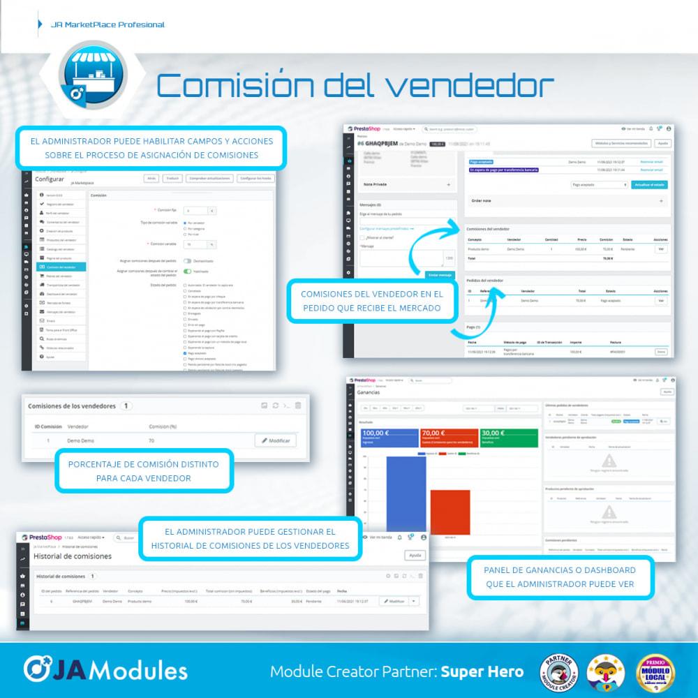 module - Creación de Marketplace - JA Marketplace PROFESIONAL - 15