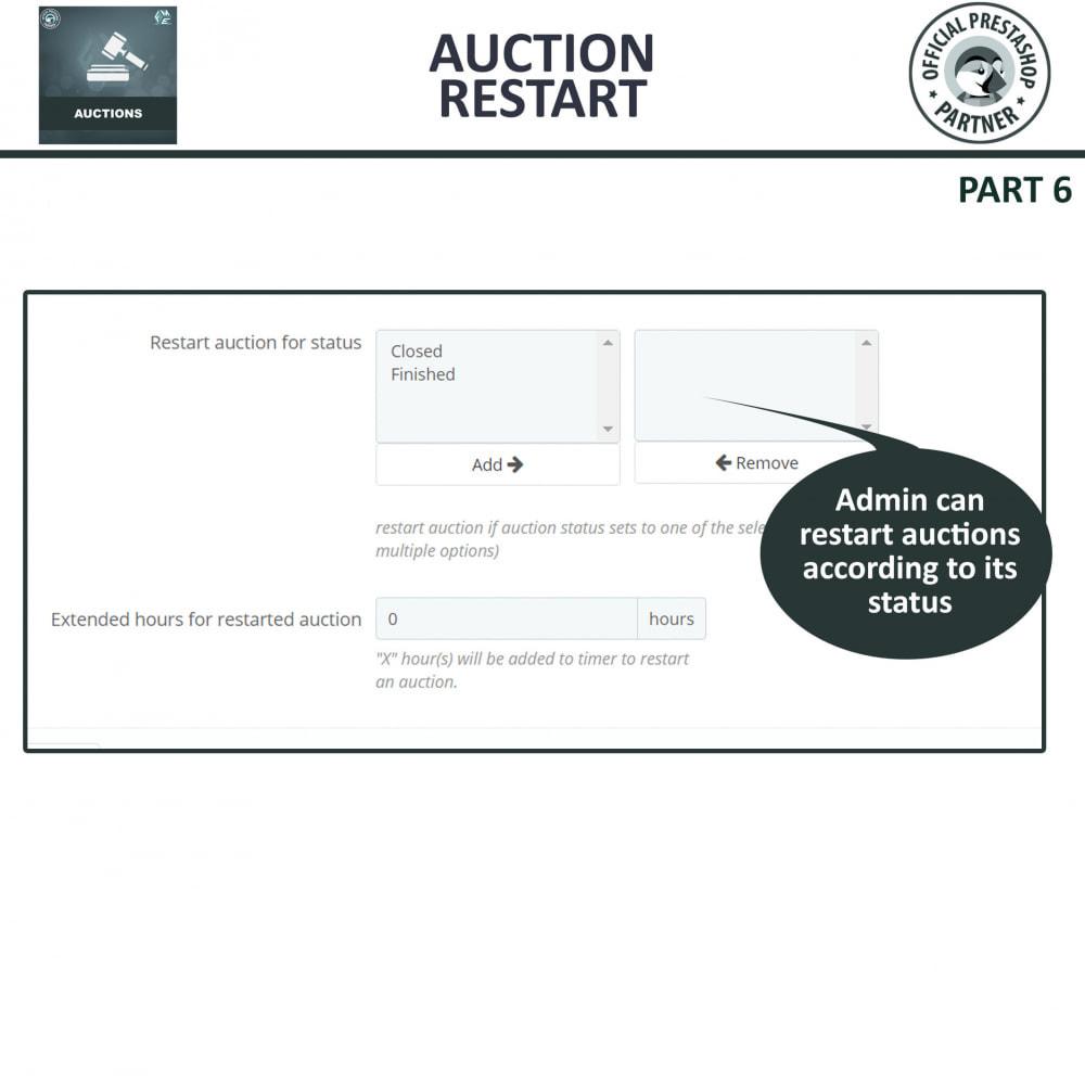 module - Auction Site - Auction Pro, Online Auctions & Bidding - 22