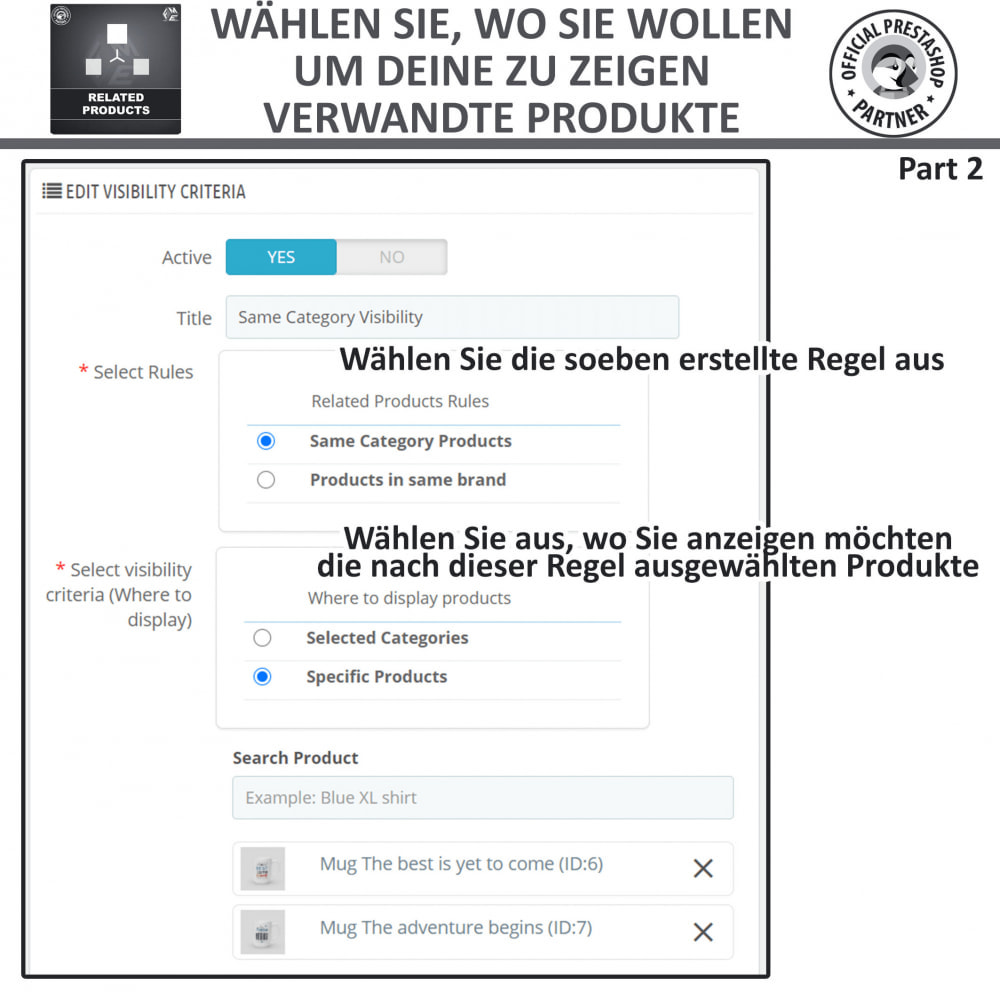 module - Cross-Selling & Produktbundles - Ähnliche Produkte, Ähnliche Produkte Slider - 8