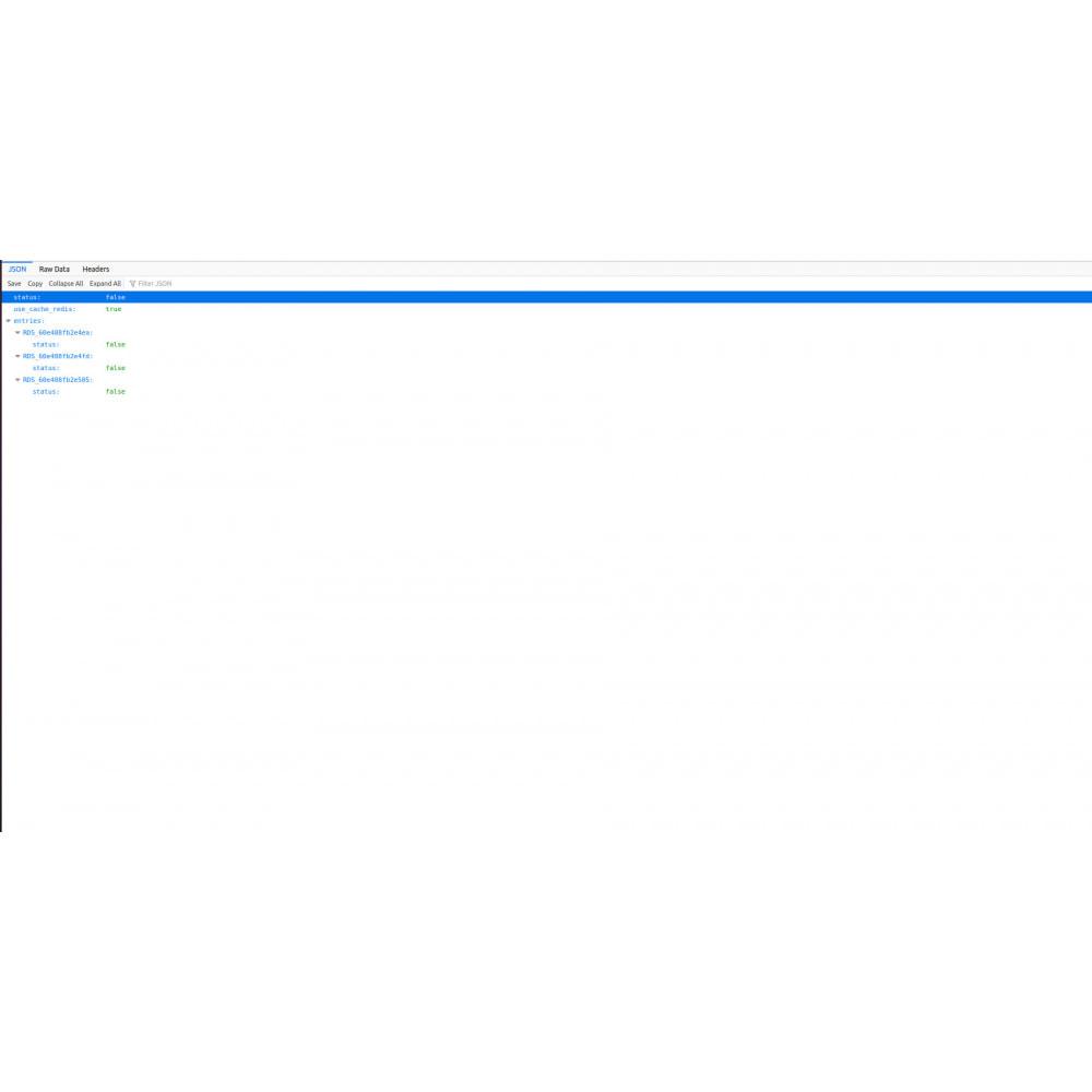 module - Повышения эффективности сайта - Redis Cache - 4