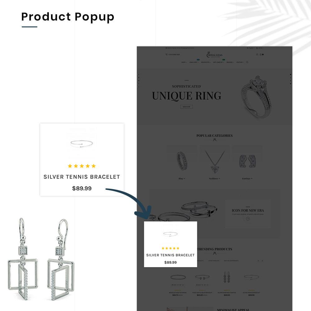 theme - Bellezza & Gioielli - Royal Gems Mega Jewellery–Jewelry Super Store - 10