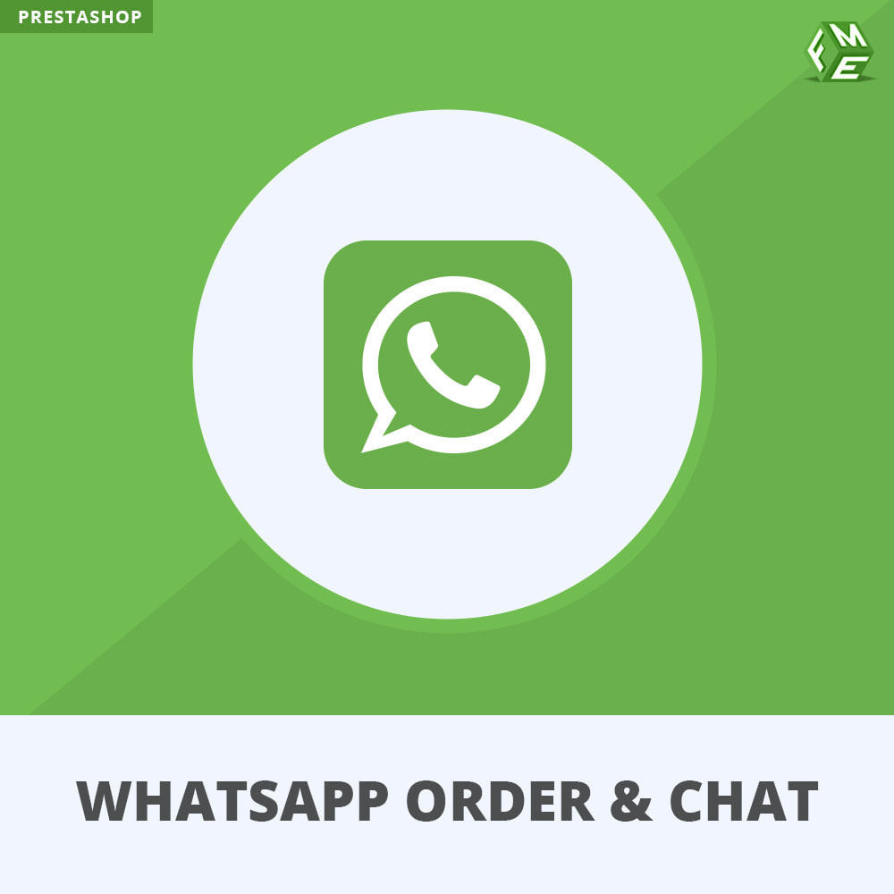 module - Support & Online Chat - Whatsapp Order and Whatsapp Chat - 1