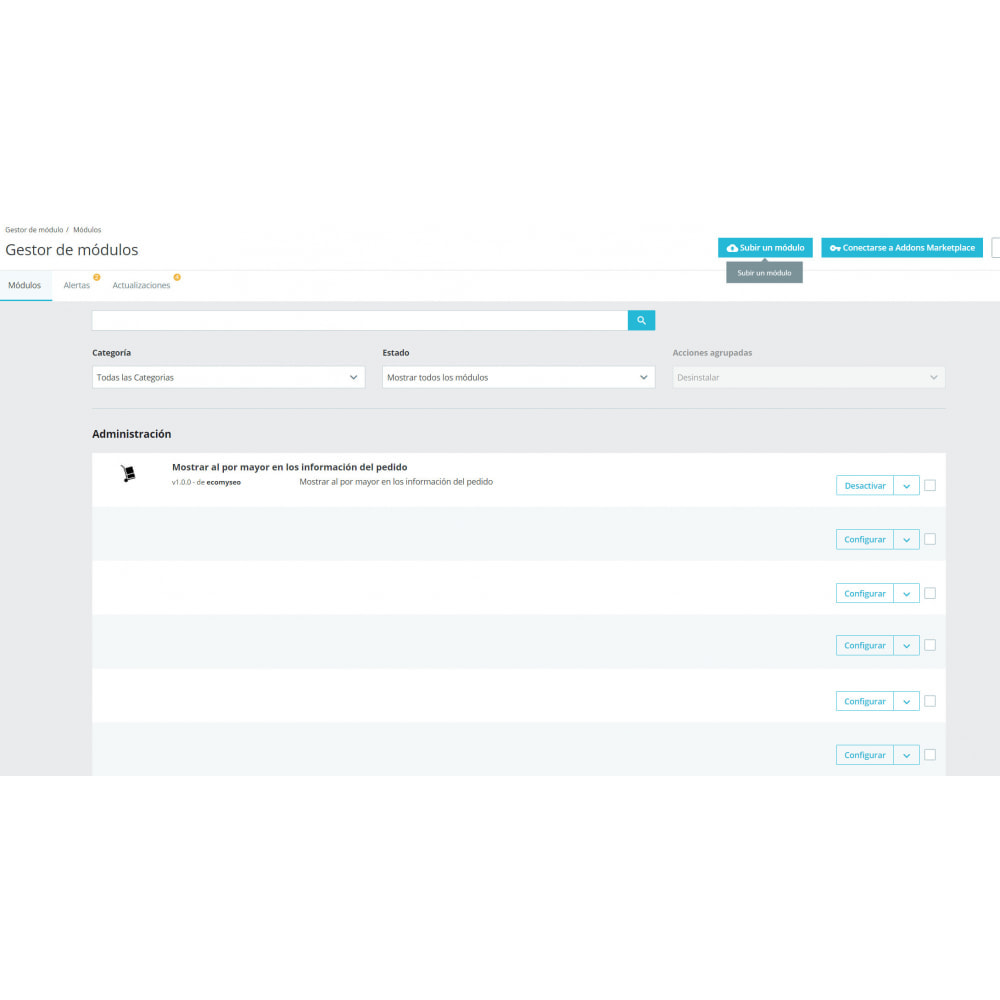 module - Order Management - Show wholesale prices in order details - 1