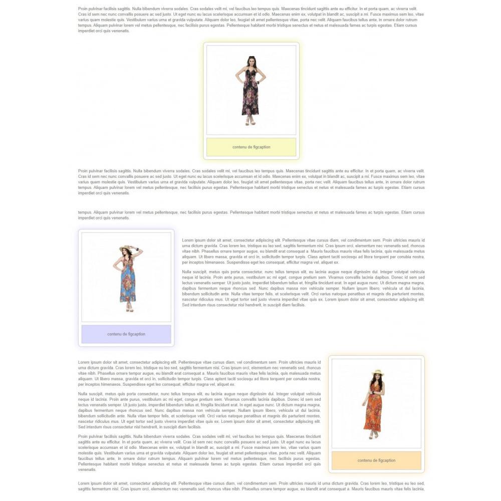 module - SEO (Posicionamiento en buscadores) - Product images in descriptions and CMS - 2
