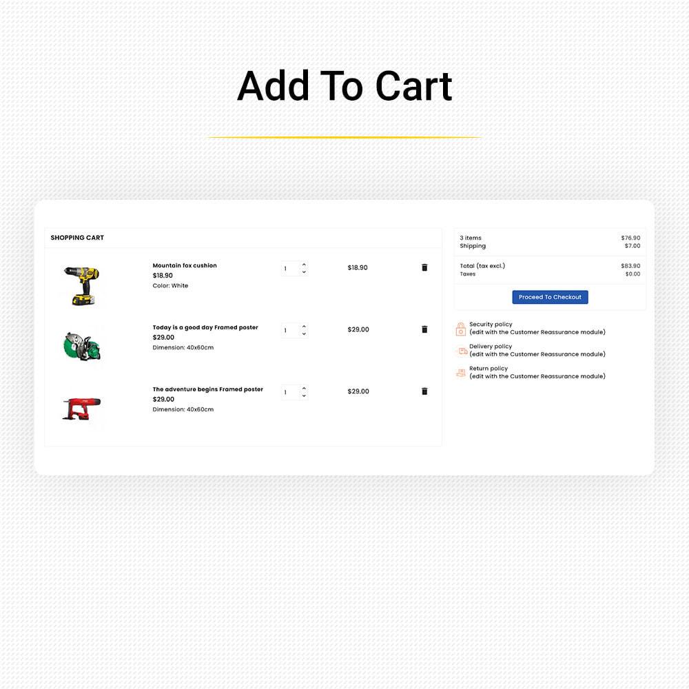 theme - Automotive & Cars - Multitool - Mega Power Tool Store - 10