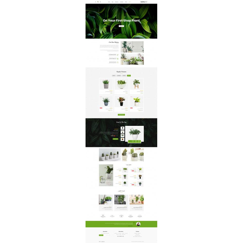 theme - Дом и сад - Cactuplan - Multipurpose Store - 9