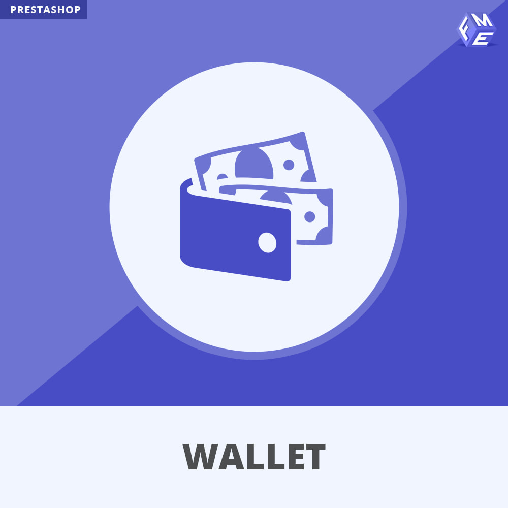 module - Payment by Card or Wallet - Wallet System Advance | Prepayment and Discounts - 1