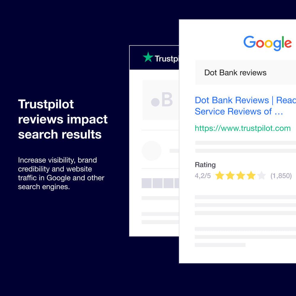 module - Customer Reviews - Trustpilot Reviews - 3