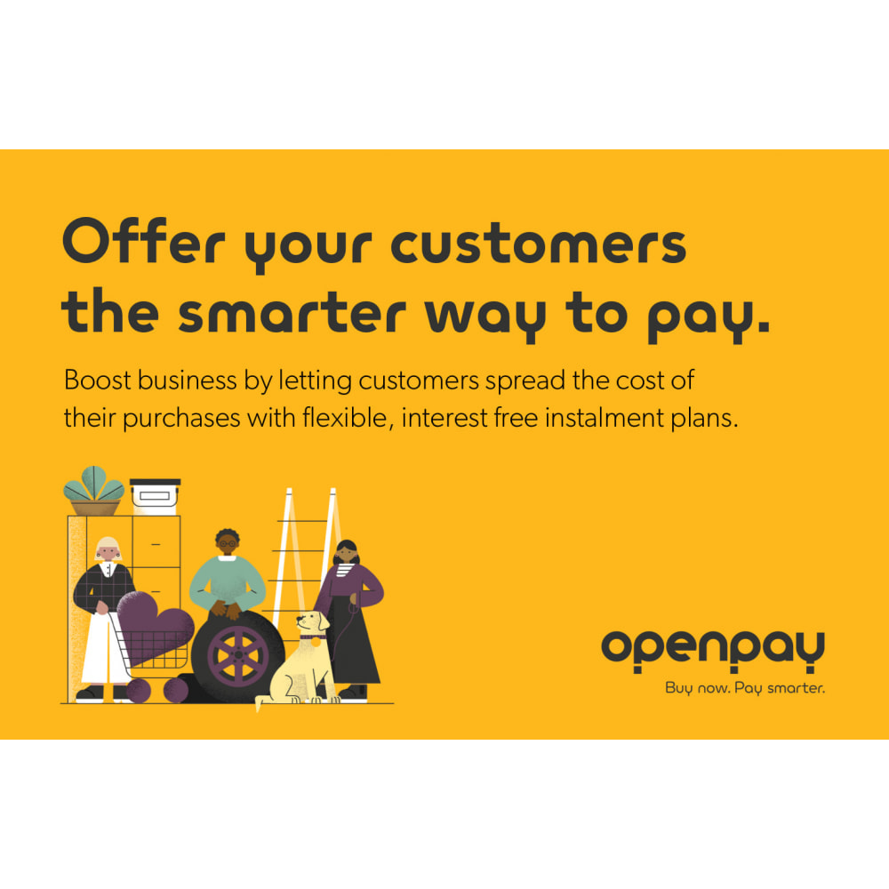 module - Other Payment Methods - Openpay - 3