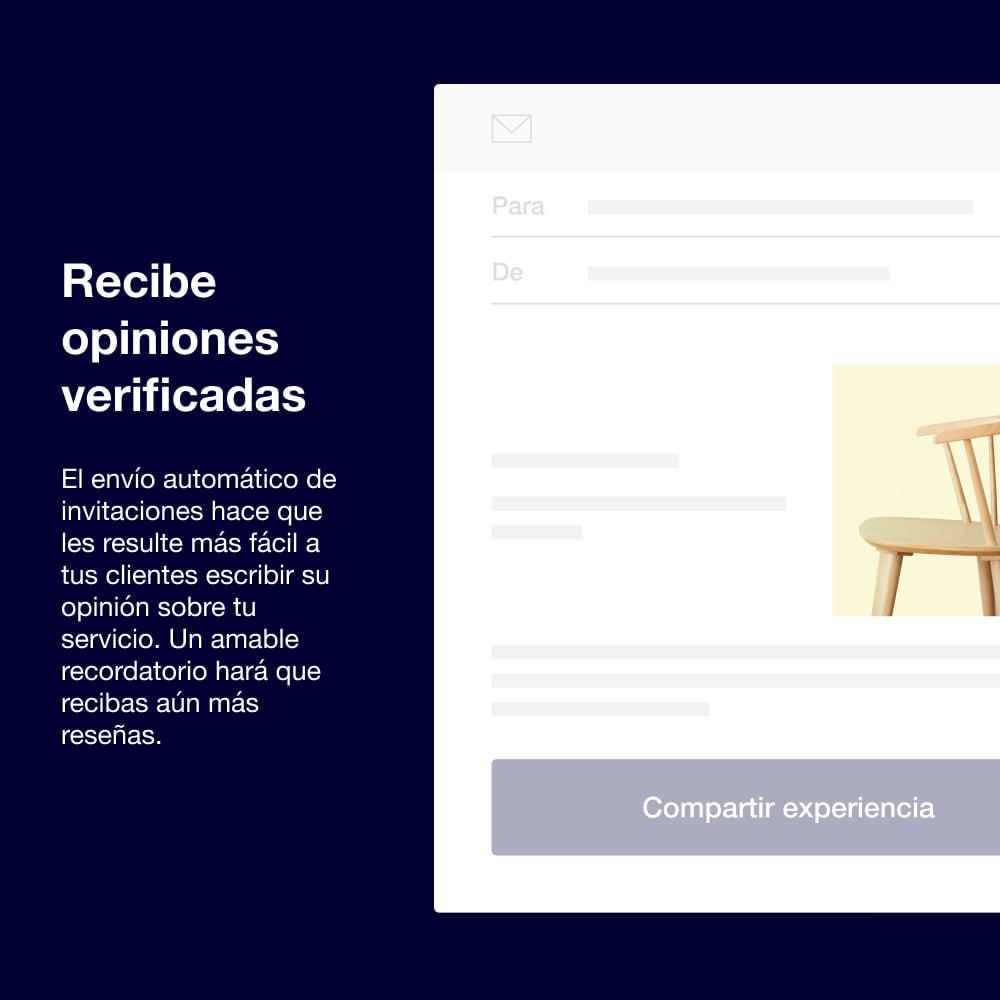 module - Comentarios de clientes - Las Opiniones de Trustpilot - 2
