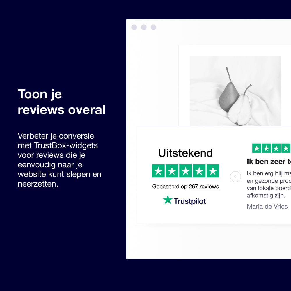 module - Klantbeoordelingen - Trustpilot-reviews - 3