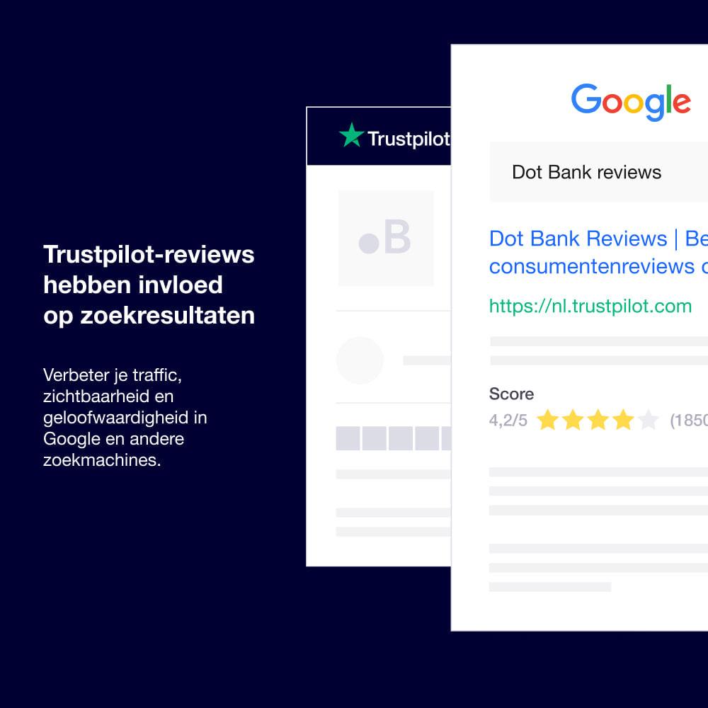 module - Klantbeoordelingen - Trustpilot-reviews - 4