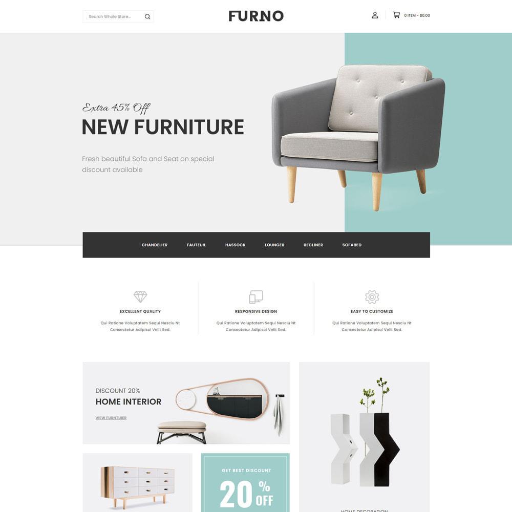 theme - Art & Culture - Furno Home Decor Store - 2