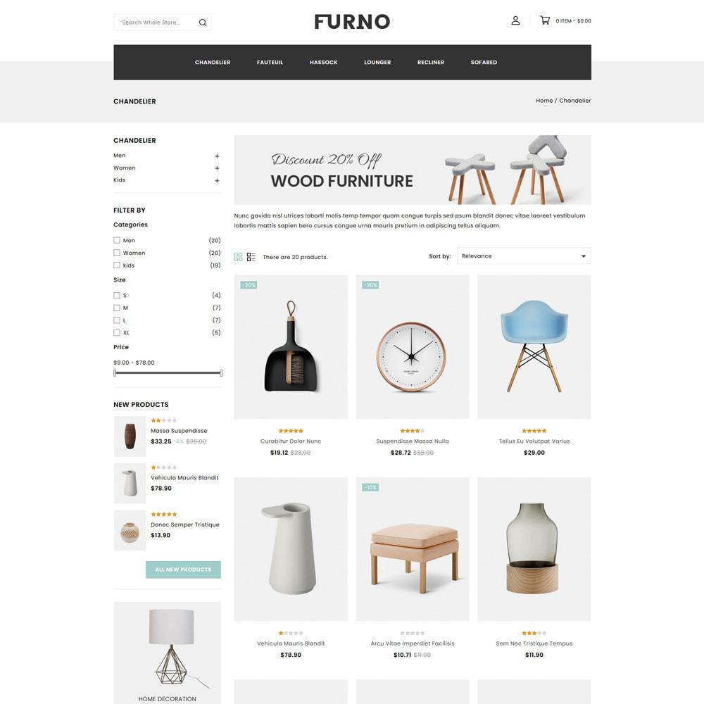 theme - Art & Culture - Furno Home Decor Store - 3