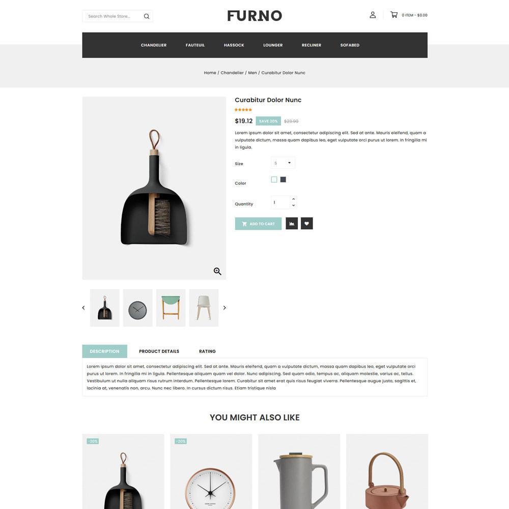 theme - Art & Culture - Furno Home Decor Store - 4