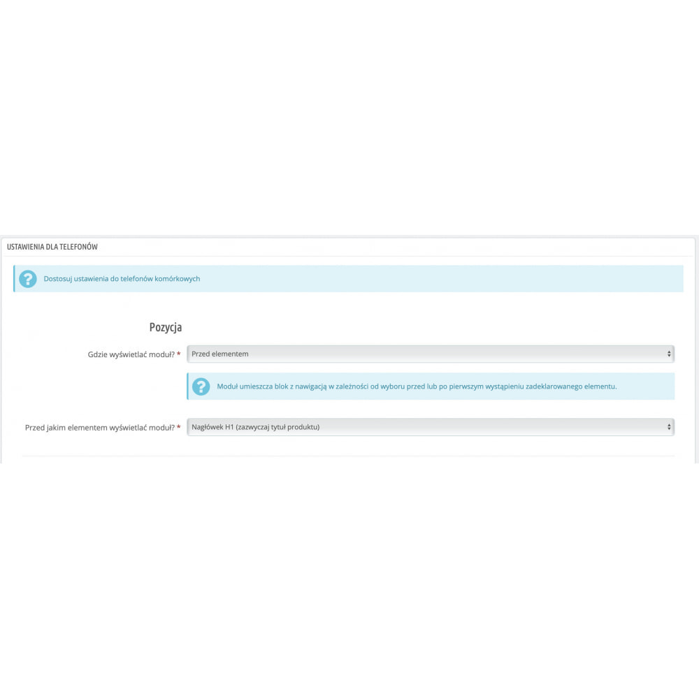 module - Narzędzia nawigacji - Back to Category and next/prev product link - 6