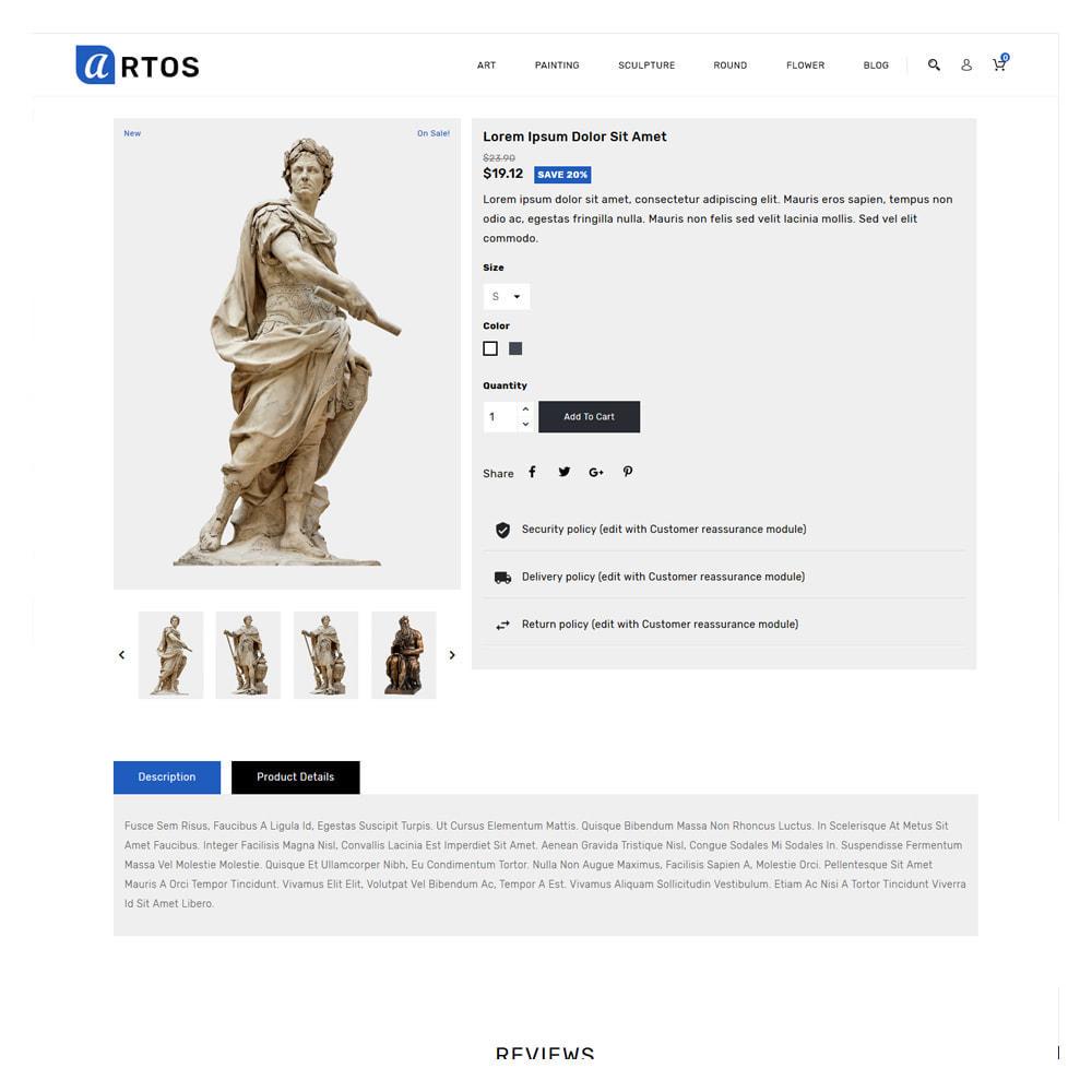 theme - Gifts, Flowers & Celebrations - Artos Art & Culture Store - 5
