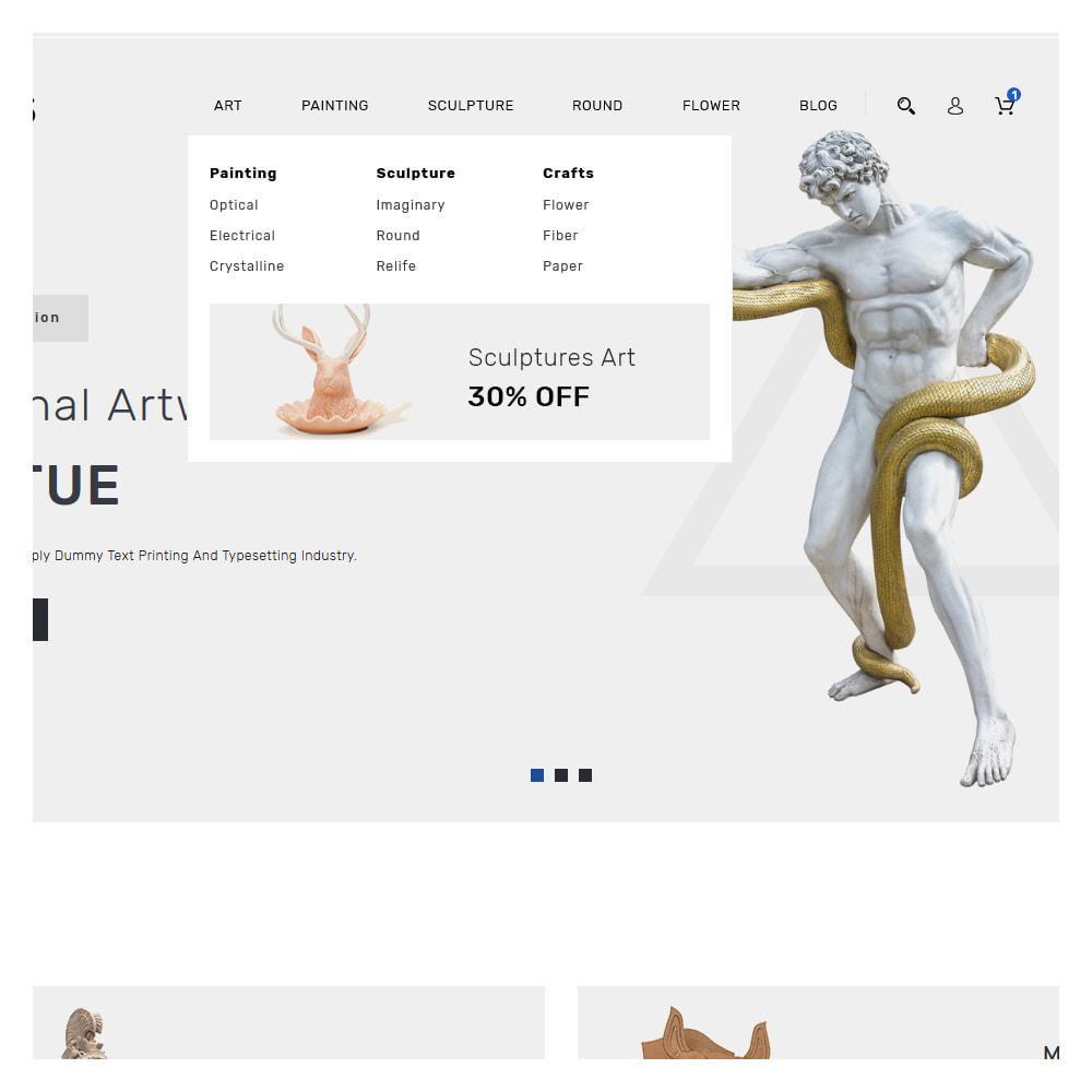 theme - Gifts, Flowers & Celebrations - Artos Art & Culture Store - 7