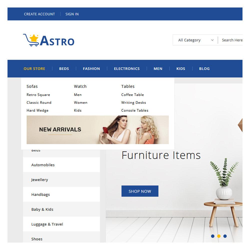 theme - Fashion & Shoes - Astro Minimal Fashion Store - 8