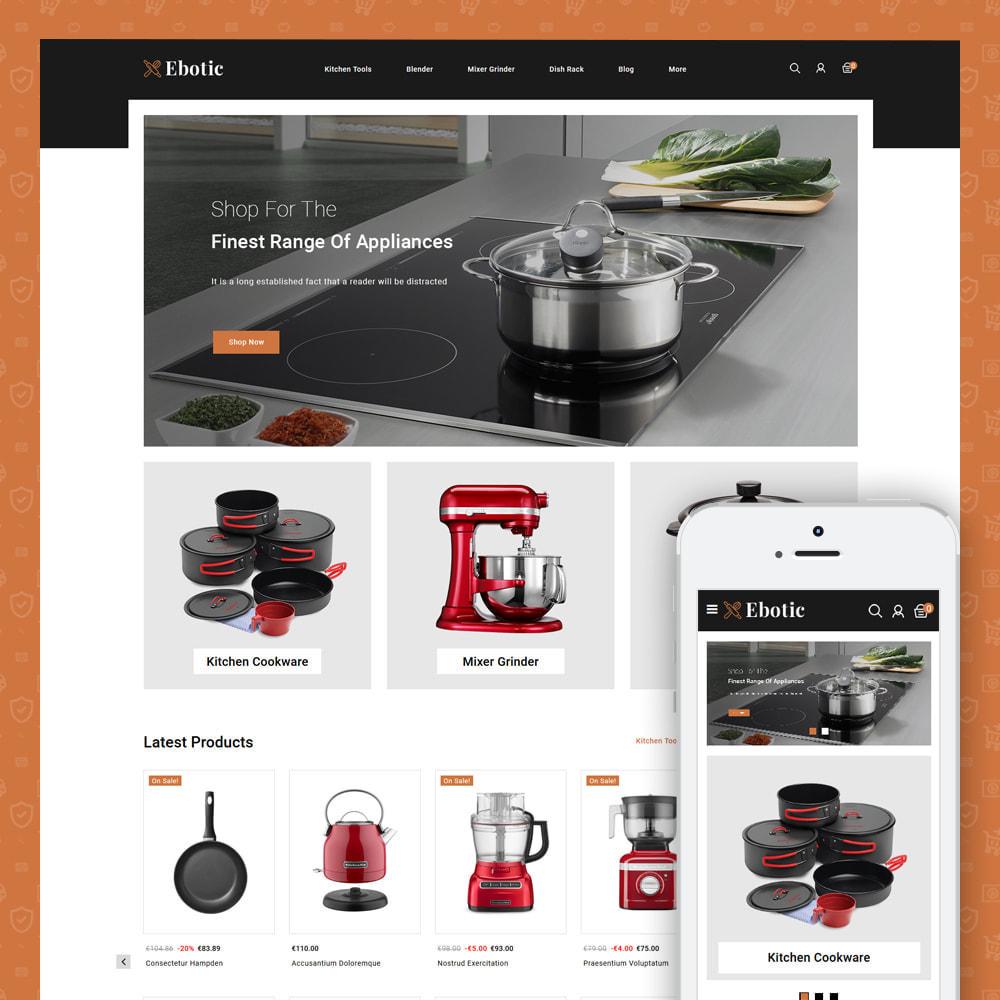 theme - Elettronica & High Tech - Ebotic - Multipurpose Online Store - 4
