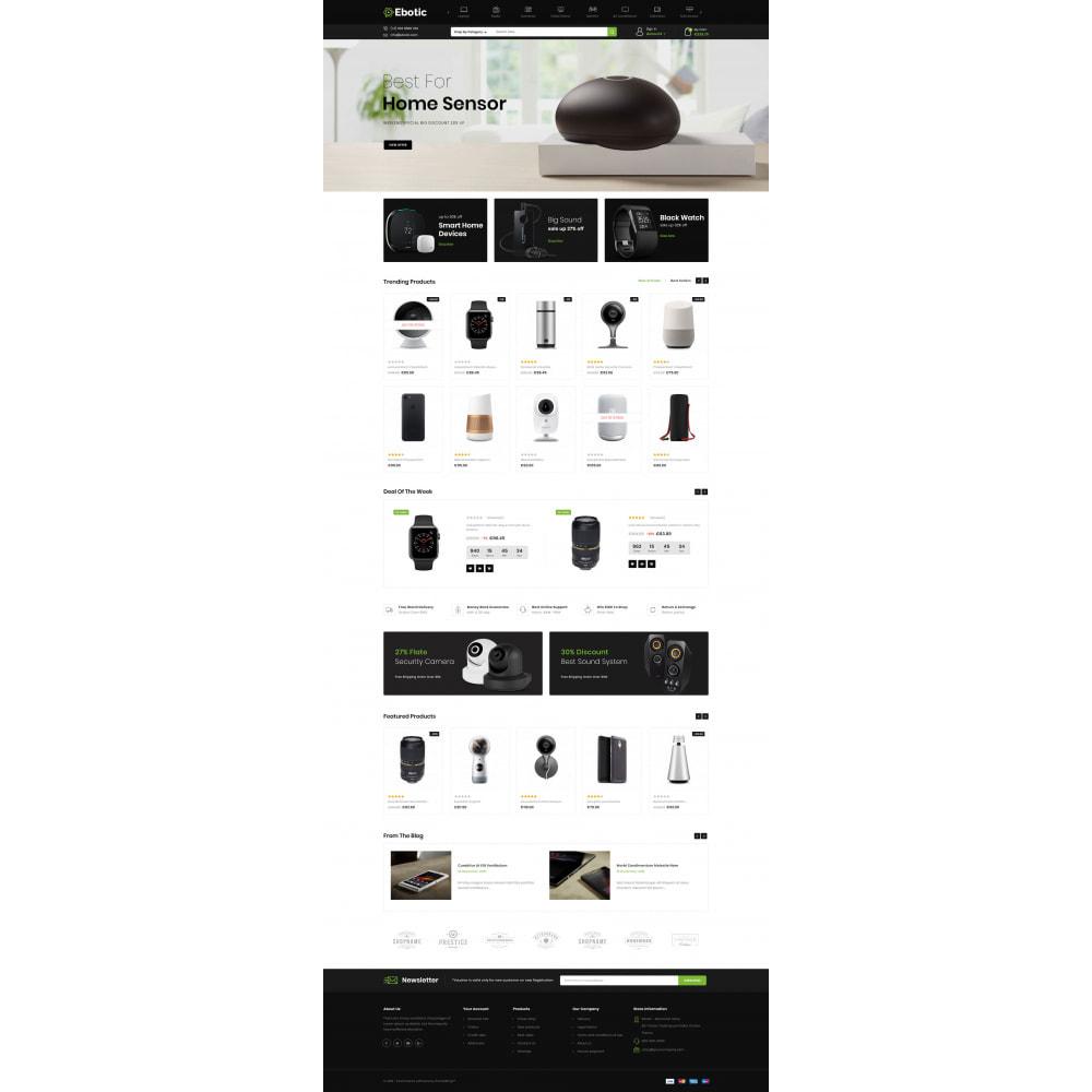 theme - Elettronica & High Tech - Ebotic - Multipurpose Online Store - 7