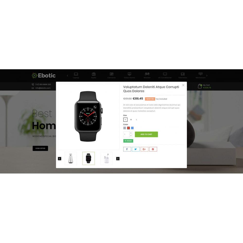 theme - Elettronica & High Tech - Ebotic - Multipurpose Online Store - 11
