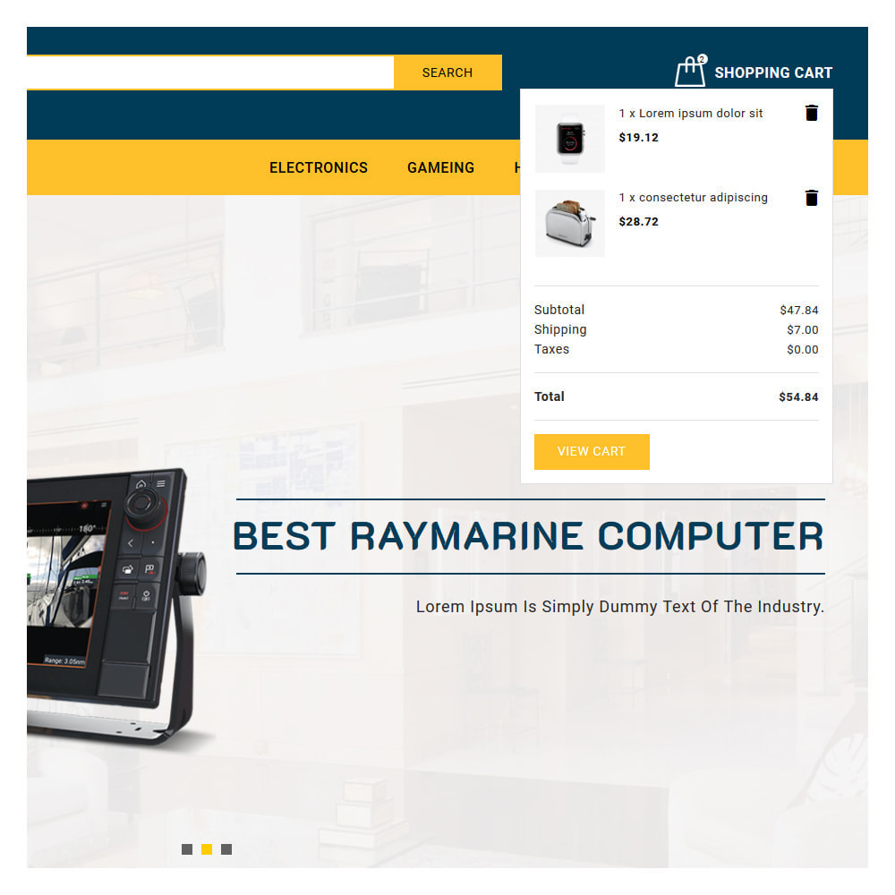 theme - Electronics & Computers - Plog Electronics & Computers Store - 7