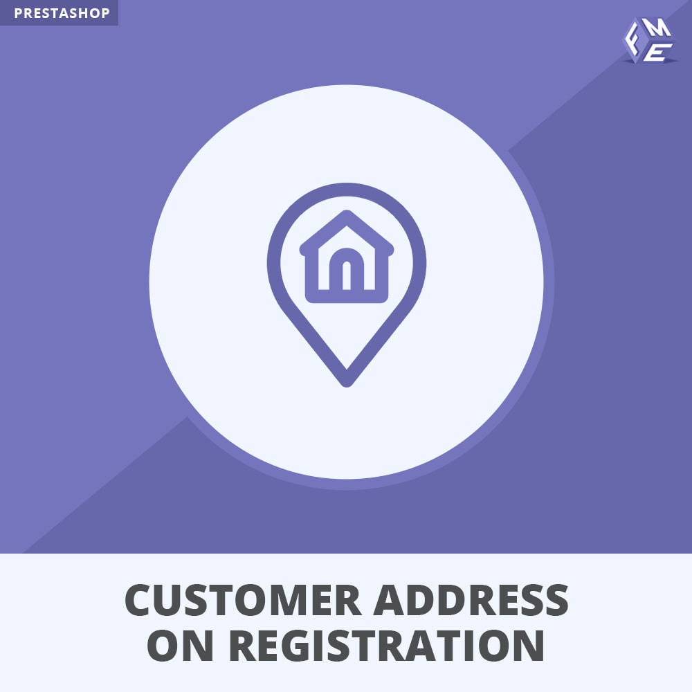 module - Customer Administration - Customer Address on Registration : Get User Address - 1