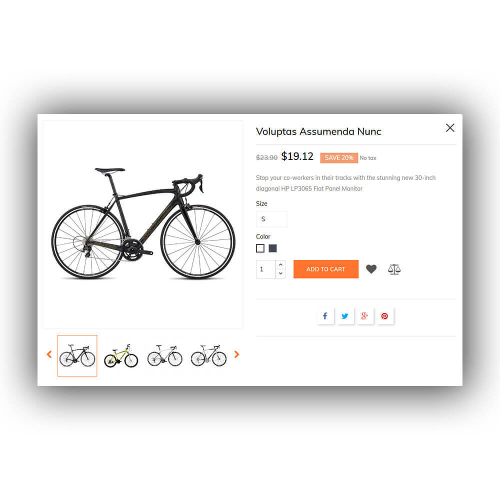 theme - Sport, Loisirs & Voyage - Boombiycle - Biycycle Store - 10