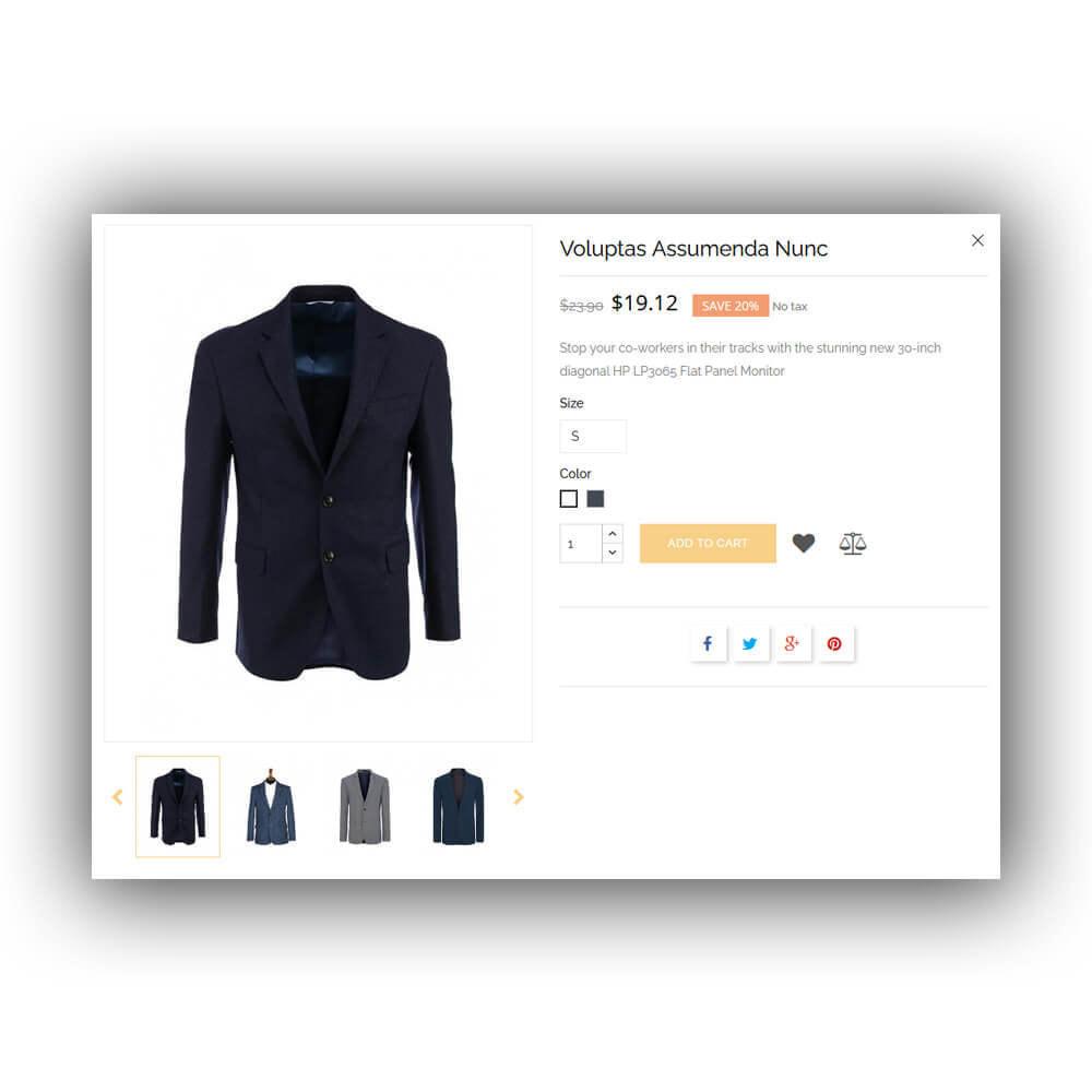 theme - Fashion & Shoes - Suittai - Suit Store - 10