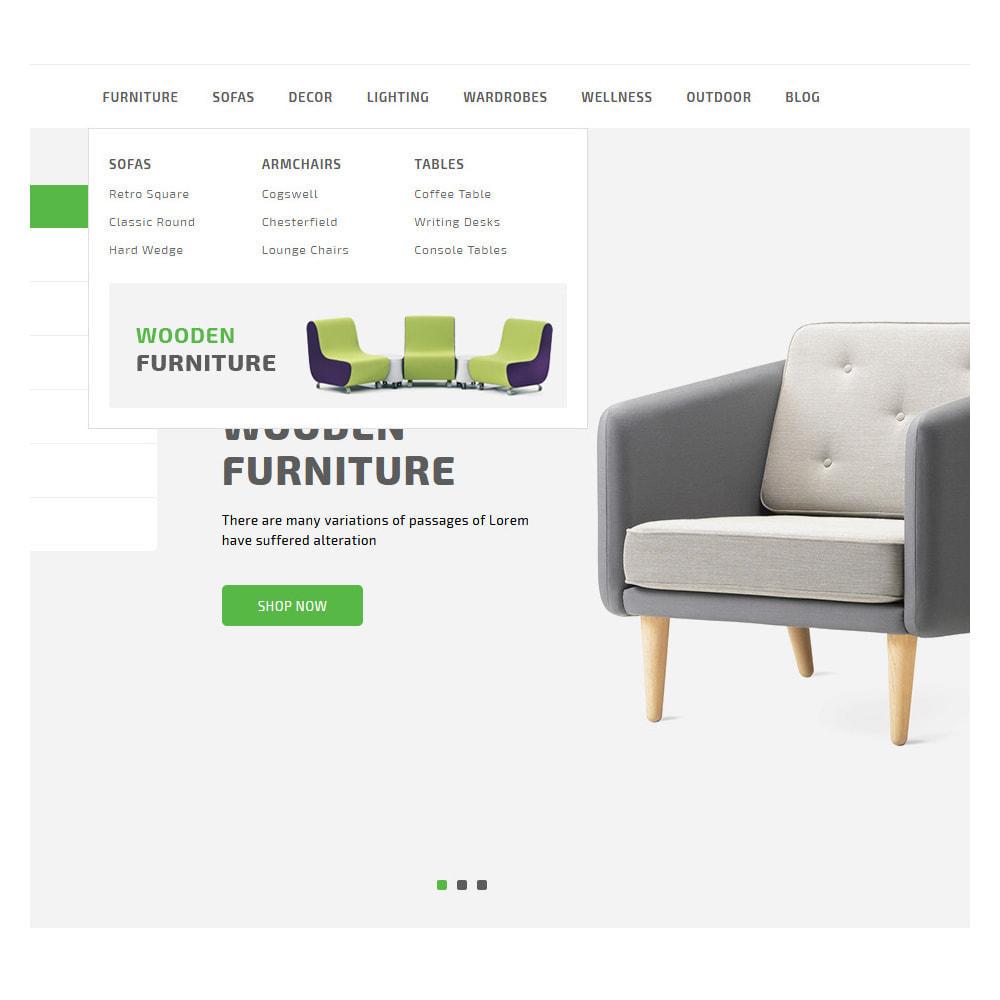 theme - Home & Garden - Homestyle Online Furniture Store - 8